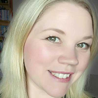 image of sarah carter